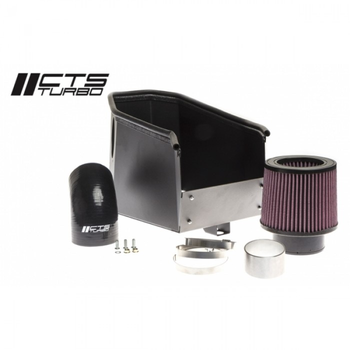 CTS Turbo MK2 Audi TTS Air Intake System CTS-IT-190