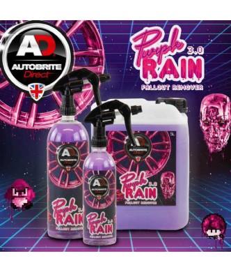 Autobrite Purple Rain 3.0