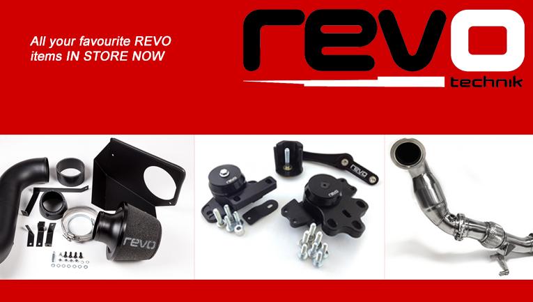 REVO Hardware