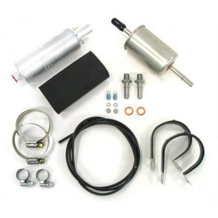 CTS Inline Fuel Pump Kit - Golf Mk4 1.8T/V6