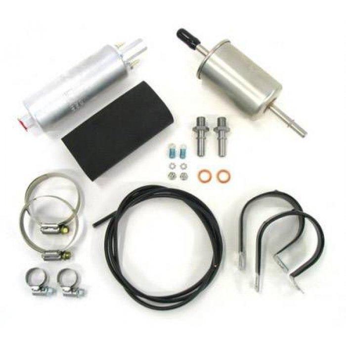 CTS Inline Fuel Pump Kit - Golf Mk4 1.8T/V6