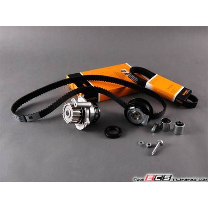 ECS Ultimate Timing Belt Kit - 2.0T K03