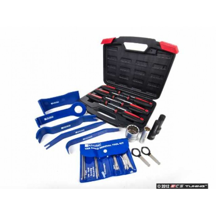 Schwaben VW/Audi Essential Tool Kit