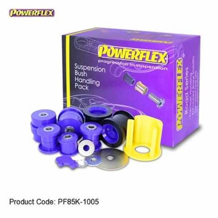 Powerflex Handling Pack - A3/S3 MK2, TT MK2, MK5/6 inc R32 Leon Mk2 ->2008