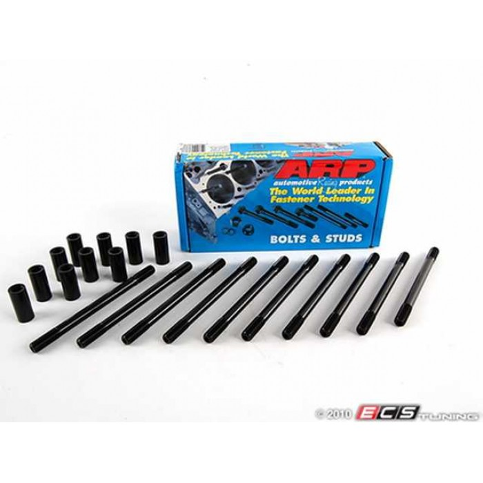 ARP Cylinder Head Stud Set - 1.8T