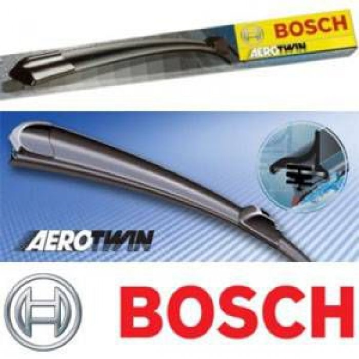Bosch Aero Twin Wiper Blades (Pair) - Scirocco New