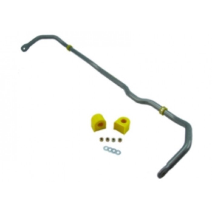 Whiteline Front Sway bar - 22mm heavy duty - A3 MK2 8P 7/04-ON