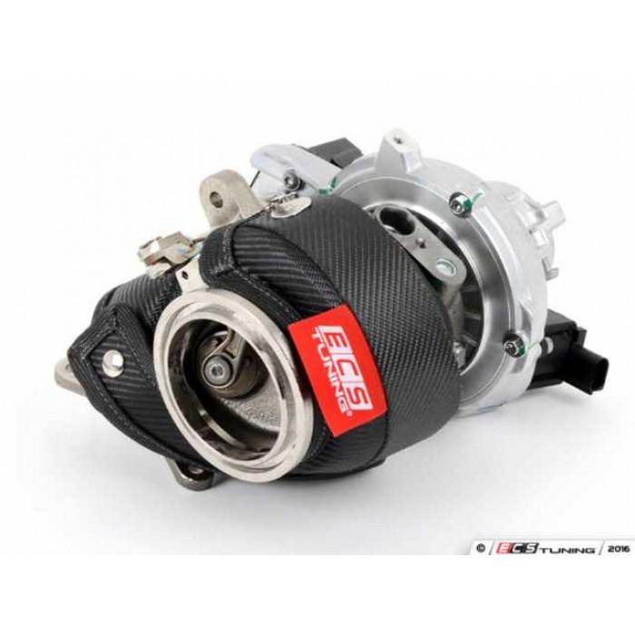 ECS Tuning Turbocharger Blanket – 2.0TSI Mk7/A3/S3
