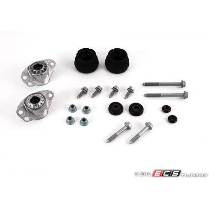 Coilover/Shock Installation Kit 2wd - Stage 1