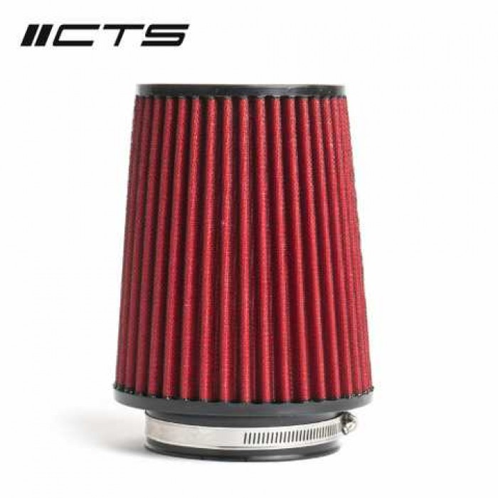 CTS Turbo Air Filter 4″ Inlet (universal)