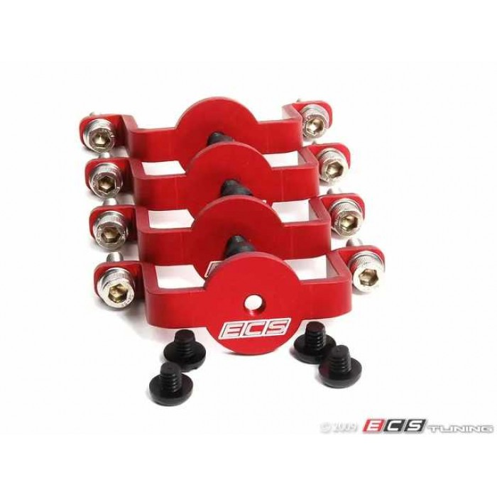 ECS Coil Pack Hold Down Kit - 1.8T