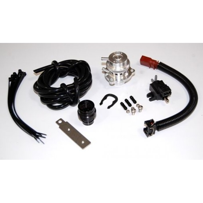 Forge Motorsport Blow Off Valve kit - VAG 1.4T 1.8T 2.0T Engines