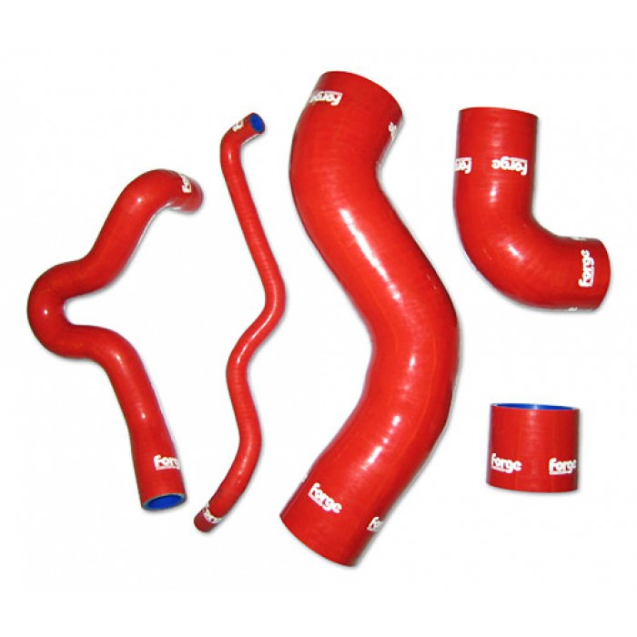 Forge Motorsport 5 Piece Silicone Hose kit - 1.8T 150hp