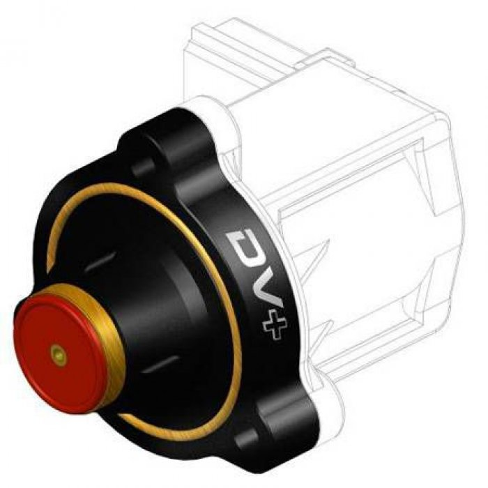 GFB DV+ Diverter Valve Kit - 2.0 TFSI/2.0TSI