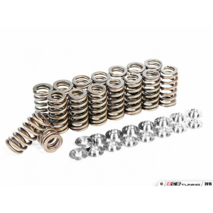 Integrated Engineering TSI Valve Spring/Retainer Kit - MK7/MQB 2.0T Gen 3