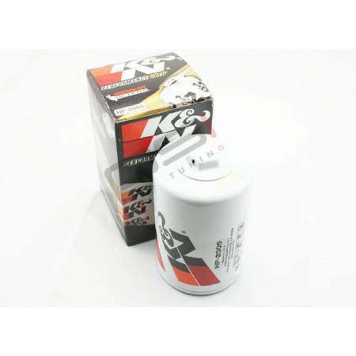 K&N Oil Filter - V6 4motion