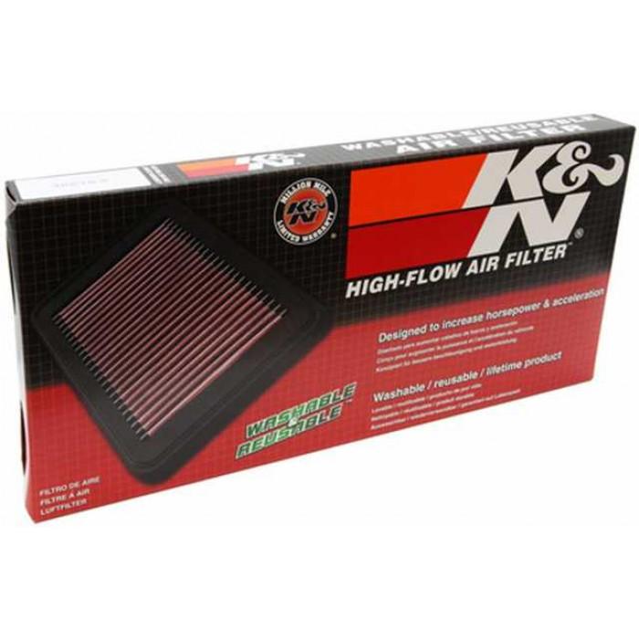 K&N Panel Filter - Mk7 GTI/R/TDI/TT Mk3