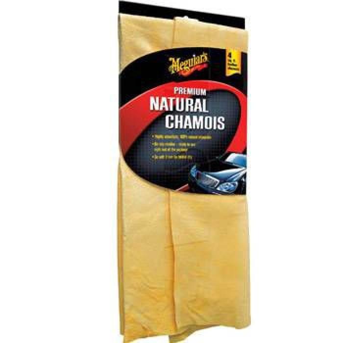 Meguiars Natural Chamois