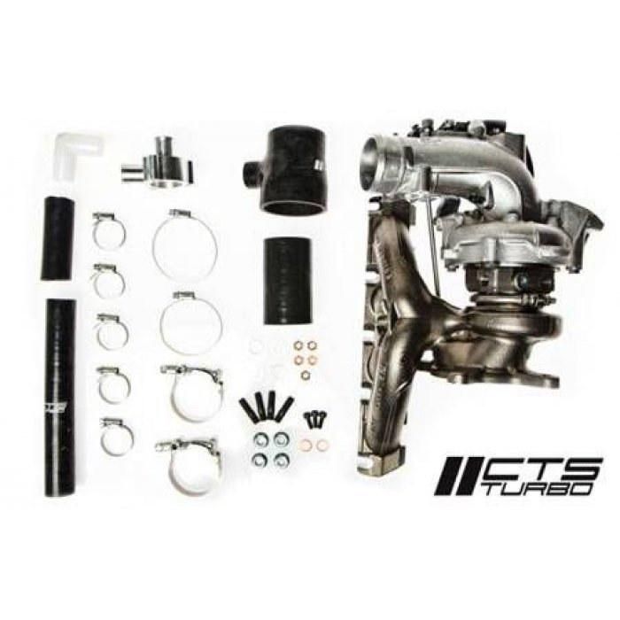 CTS Turbo MK5 2.0 TFSI BorgWarner K04 Turbo Upgrade Kit