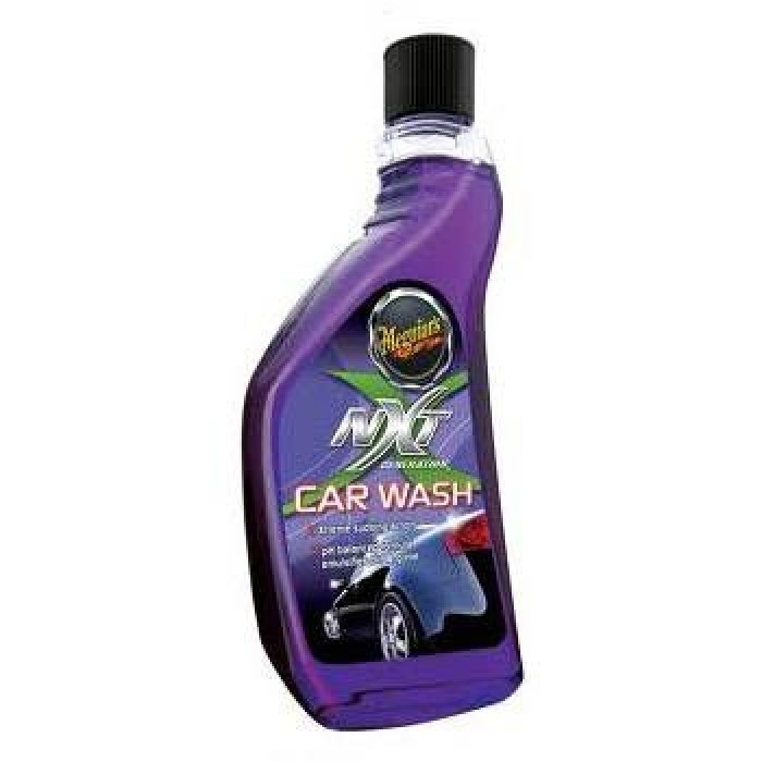 Meguiars NXT Generation Car Wash 473ml