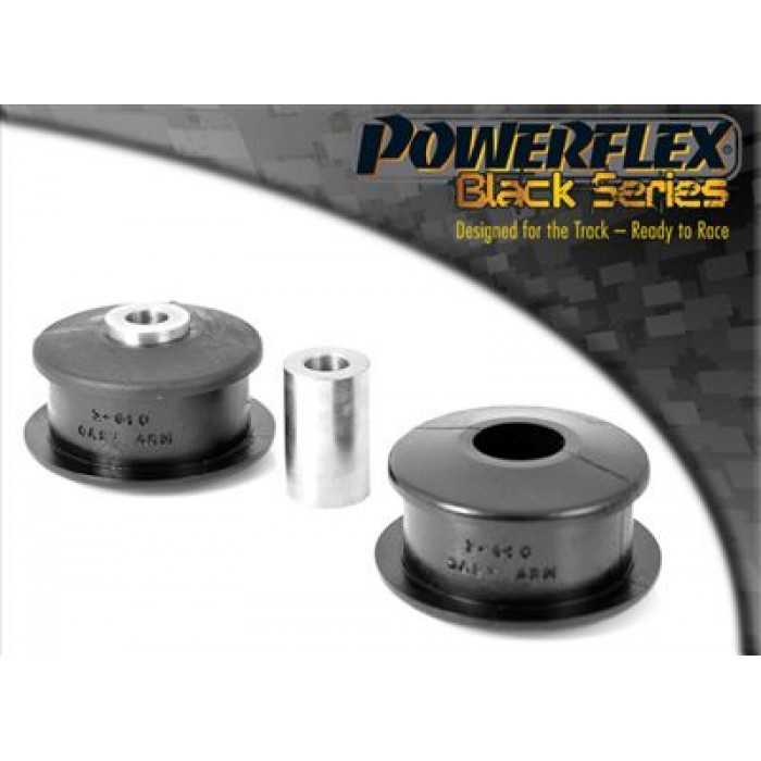 PowerflexBlack Pack (Track) - PFF3-610BLK - Front Wishbone Rear Bush - A3 Mk1 Typ 8L 2WD (1996-2003)