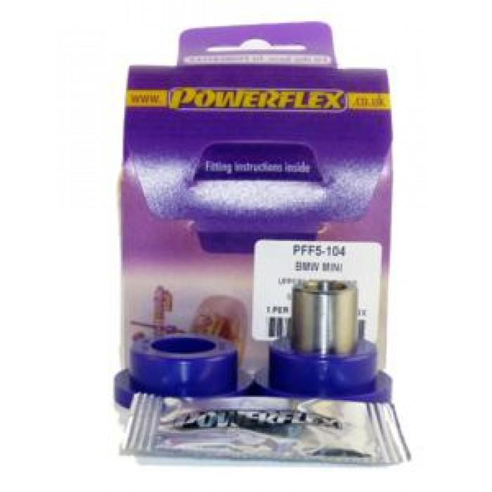 Powerflex Pack - PFF5-104 - Lower Engine Support Bracket Small - Mini Generation 1