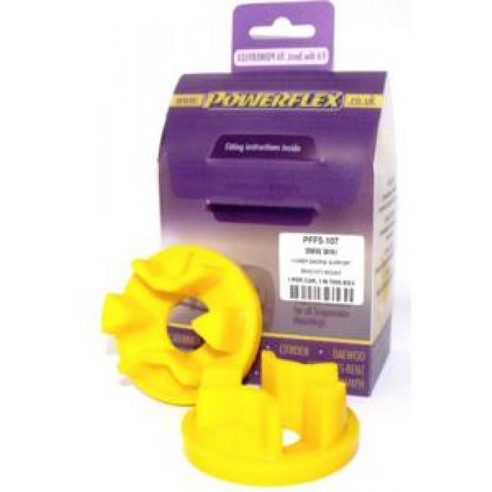 Powerflex Pack - PFF5-107 - Lower Engine Support Bracket Large - Mini Generation 1