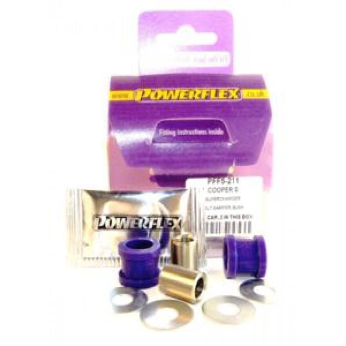Powerflex Pack - PFF5-211 - Super Charger Belt Damper Bushes - Mini Generation 1