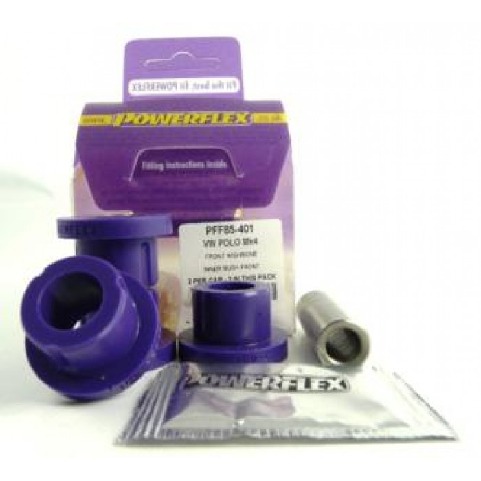 Powerflex Pack - PFF85-401 - Front Wishbone Inner Bush (front) - Lupo (1999 - 2006)