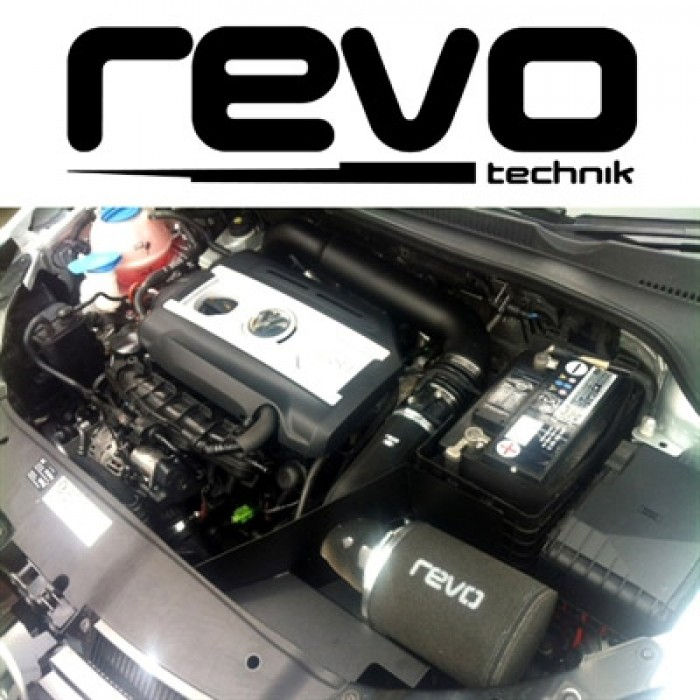 Revo Full Air Filter Intake for VW Golf Mk6 / Scirocco 2.0 TSI