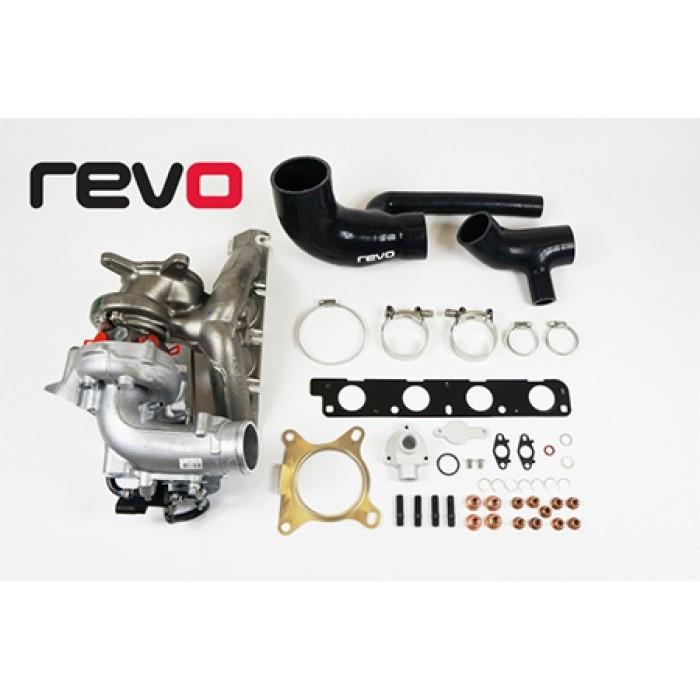 REVO 2.0TFSI Transverse K04 Turbocharger System EXC. Software