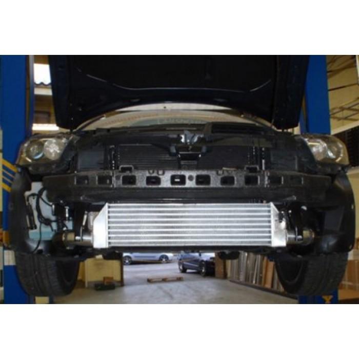 Forge Motorsport Twintercooler for Scirocco R