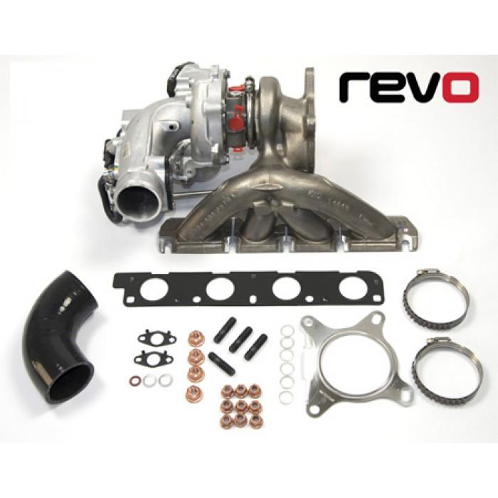 Revo 2.0 TSI K04 Transverse Turbo Kit exc software