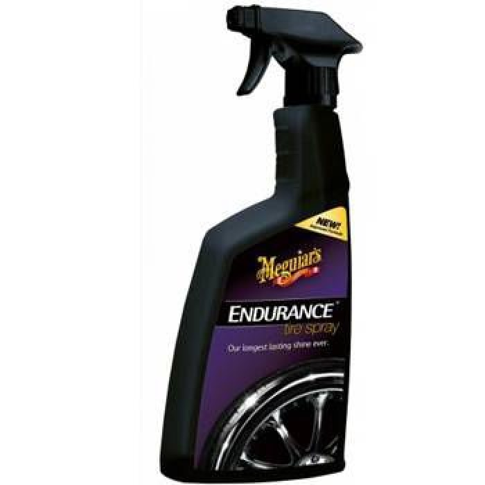 Meguiars Endurance Tyre Dressing - Spray