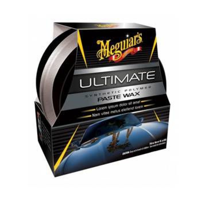 Meguiars Ultimate Paste Wax 11oz