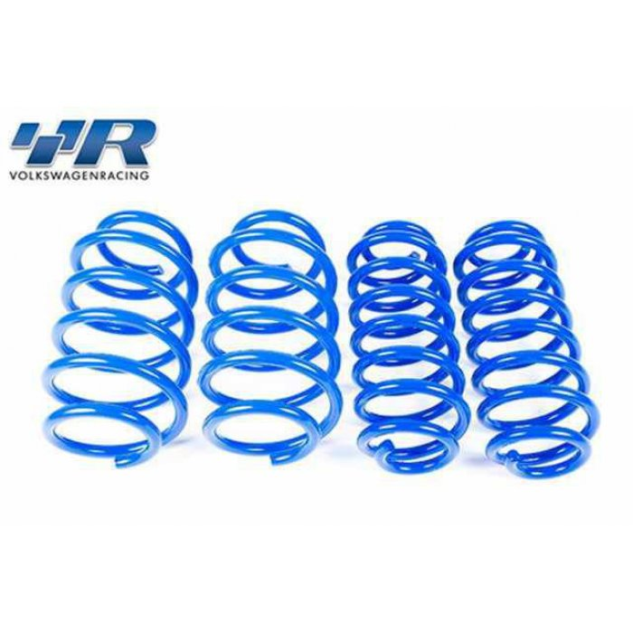 VWR Sports Spring Kit - Golf 7 (Beam axle)