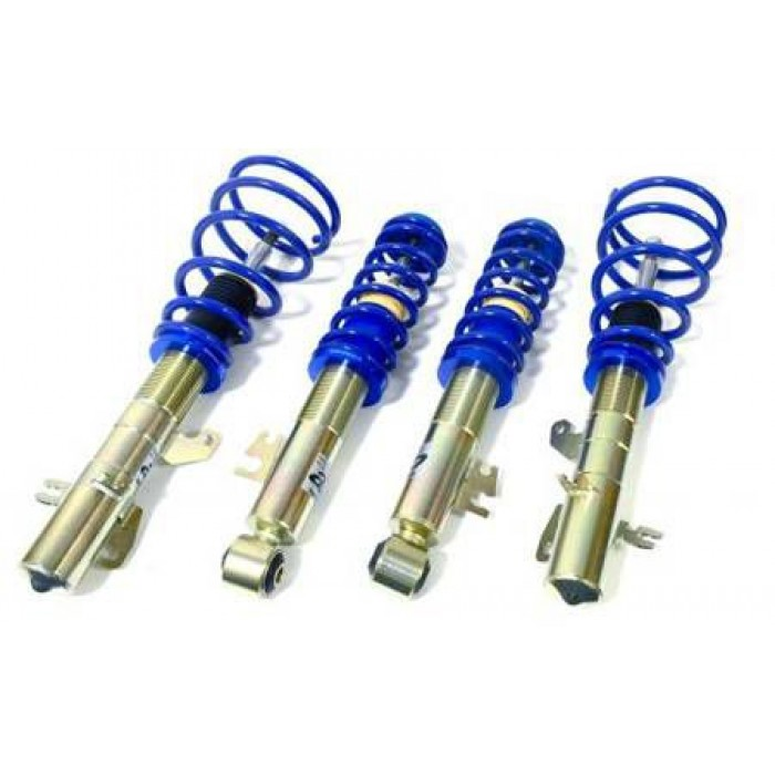 AP Coilover Kit -  Lupo (6ES) GTI  10/98-