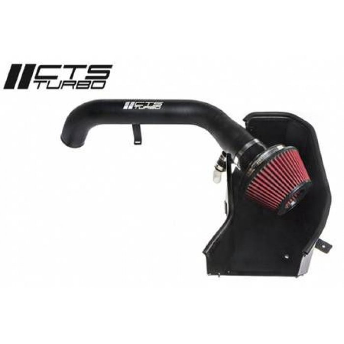 CTS Turbo Air Intake System TTRS/RS3