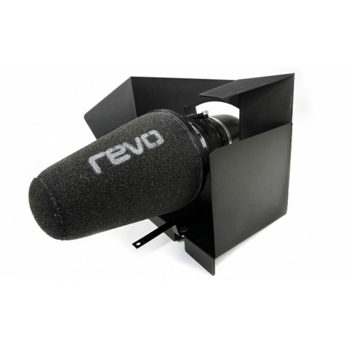 REVO Air Intake System - A4 B8 2.0T/A5 2.0T