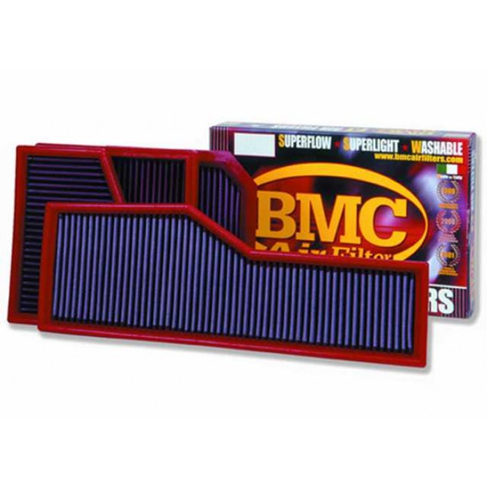 BMC Cotton Air Filter - Q7 3.6 FSI/3.0 V6 TDI 06 >