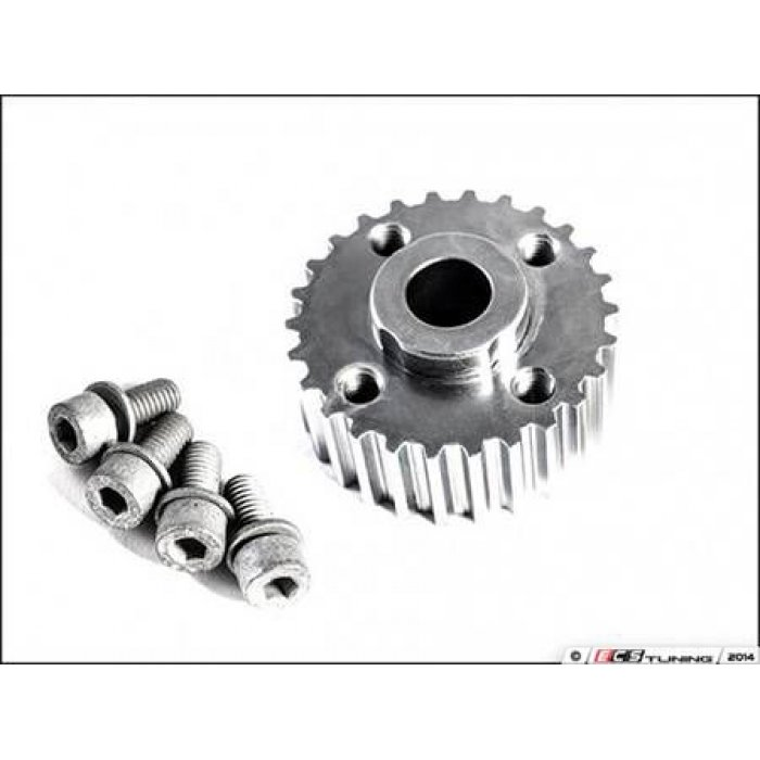 Integrated Engineering Billet Timing Belt Drive Gear  - 1.8T