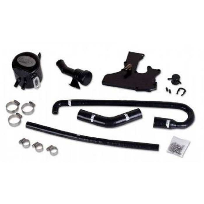 Forge Motorsport Oil Catch Tank Kit For VAG TFSi
