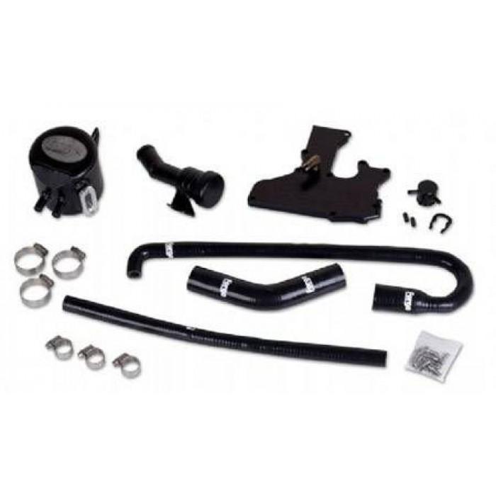 Forge Motorsport Oil Catch Tank Kit For VAG TFSi