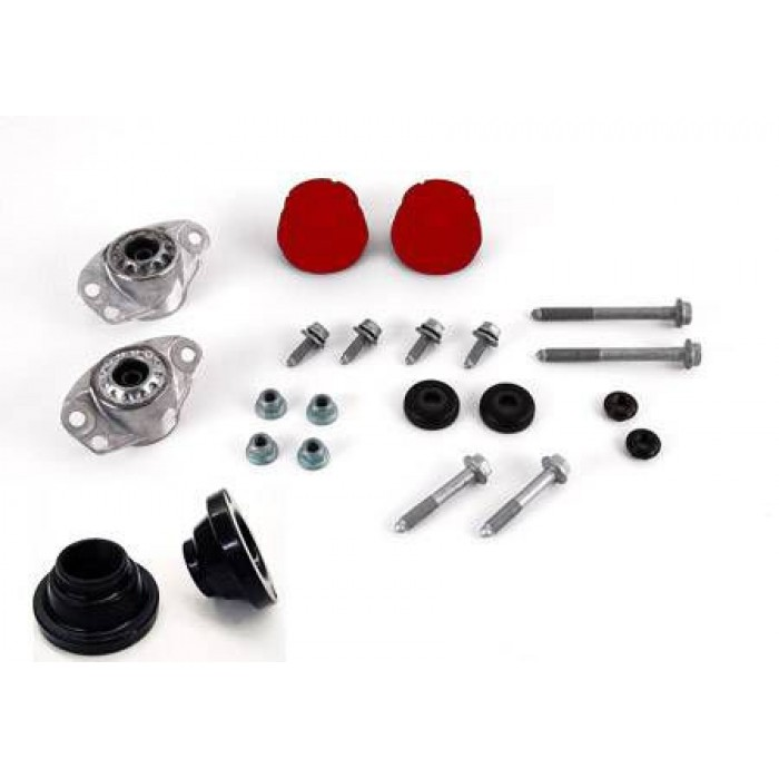 Coilover/Shock Installation Kit 2wd - Stage 2