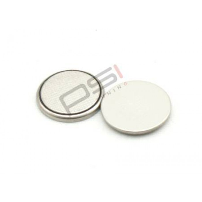 CR1620 Keyfob Batteries Pair - Golf Mk4