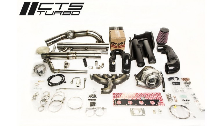 CTS Turbo Kit