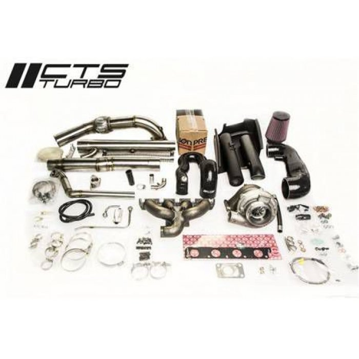 CTS Turbo Golf R 2.0 TFSI GT3071R Turbo Kit