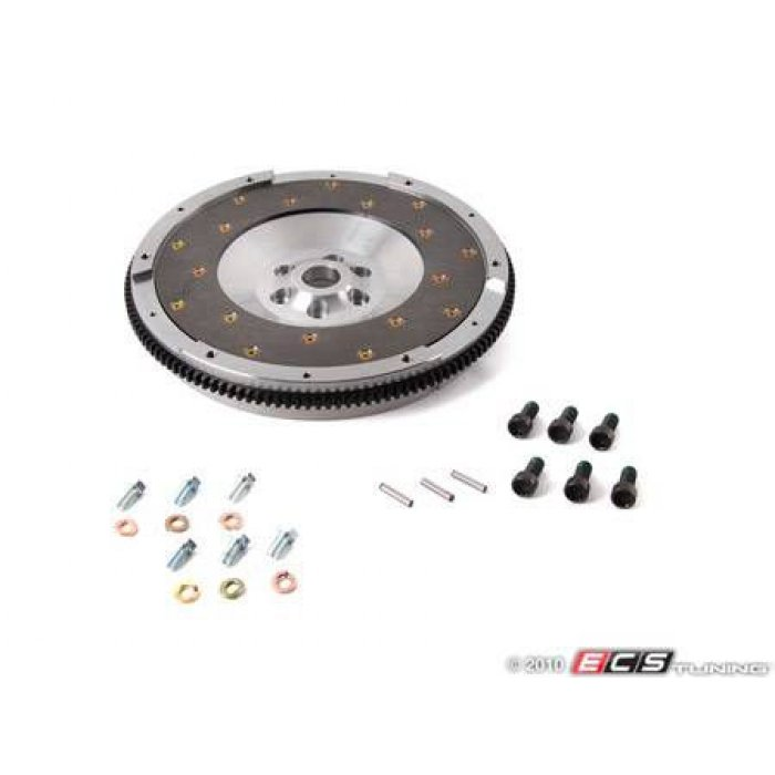 Fidanza 9 Lbs. Lightweight Aluminum Flywheel - Golf Mk4/TT Mk1 6speed