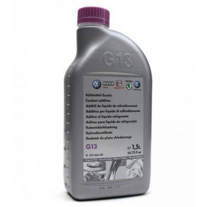 G13 Coolant Genuine VAG