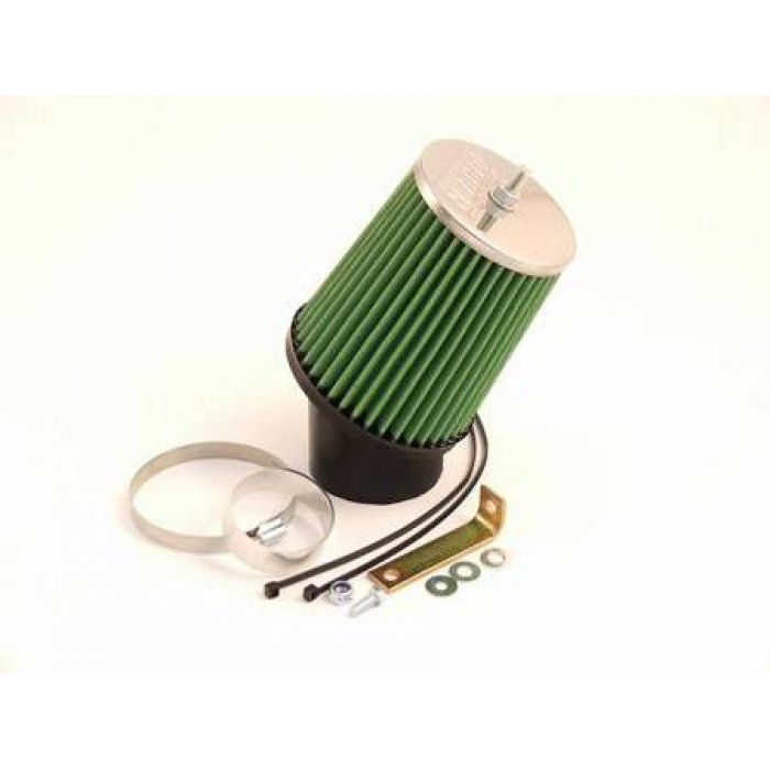 Green Cotton Induction Kit - Corrado/Golf Mk2 G60